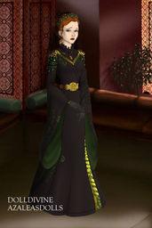 Lady Elinor Tyrell