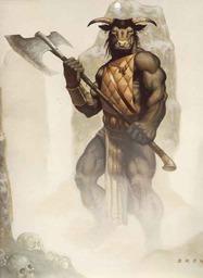 Minotaur (race)