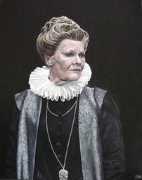 Jacquetta Burnale