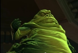 Tessil the Hutt