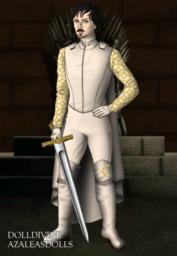 Hector Baratheon
