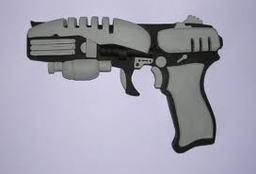 K-5 Needle Gun