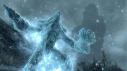 Ice Elemental