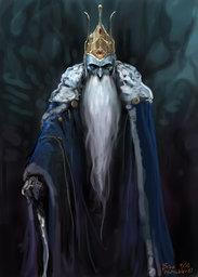 King Maidar