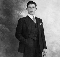 Maurice Cole