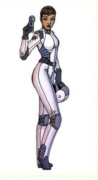 Captain Mariah Akunna