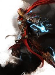 Cinder XIII