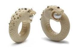 Dragon Bone Ring