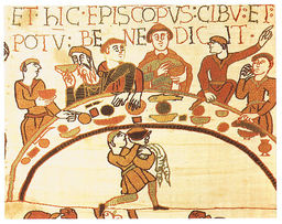 norman feast