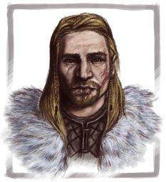 Ulfric Stormcloak
