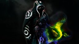Delmar the Dark
