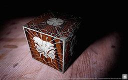 Tesseract Box