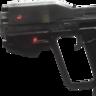 Ishi Pistol