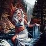 Nicaea rivergodess