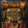 Praenuntius' Backpack
