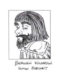 Bairwin Wildarson