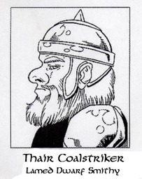 Thair Coalstriker