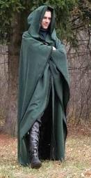 Praenuntius' Cloak