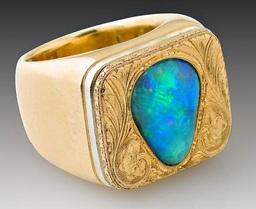 Praenuntius' Ring