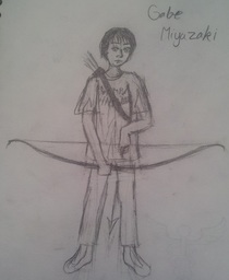 Gabe Miyazaki