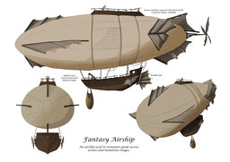 Airship 2 and 3