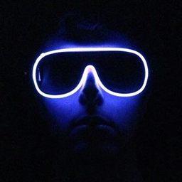 Arcanist's Glasses