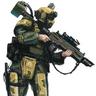 Sgt. Lucian