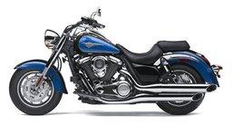 Toshido's Motorcycle