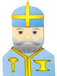 Allorin Clan Floret, High Priest of Wheyfus