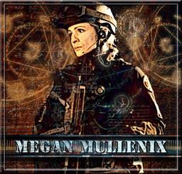 MEGAN MULLENIX