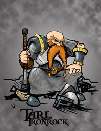 Tarl Ironrock
