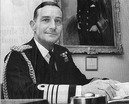 Sir Frank Nelson, Bt