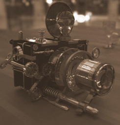 Aetheric Camera