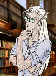 Zedra Ivnaoth
