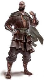 Womrik of Blackreach