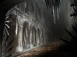 The Hall of the Anvil