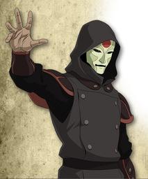Amon (Iconic)
