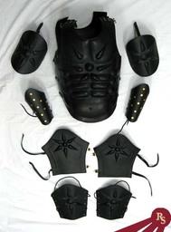 Búar Sídhe Armor
