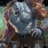 """The Beast, aka """"Blue"""""""