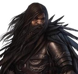 Glum Klaengrim