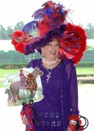 Madame Vorante