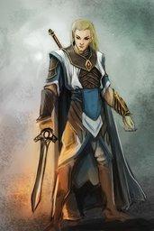 Fyren, Son of Anfeald