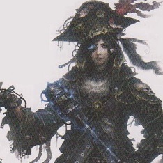 Elizabeth Orleans