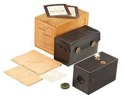 Kodak Camera-1888