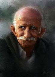 Governor Roydar Gravin