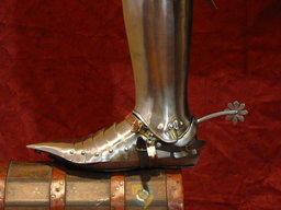 Gwynn's Boot