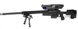 Voice Of Reason Sniper Rifle