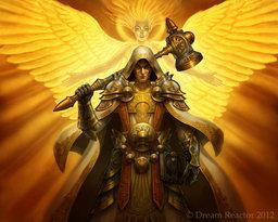[Dead] High Priest Zaahir