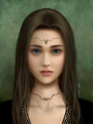 Lady Aeris Kira