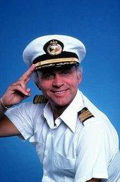 """Captain Romero"""